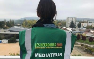 CORONAVIRUS : Même confinés vos médiateurs restent à votre écoute !