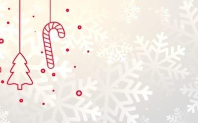 Travaux suspendus pendant les fêtes de fin d'année